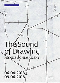 Hanns Schimansky, The Sound of Drawing