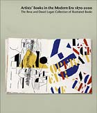 A comprehensive survey of the livres d'artistes of some of the great 20th-century artists, culled from the prestigious Logan Collection